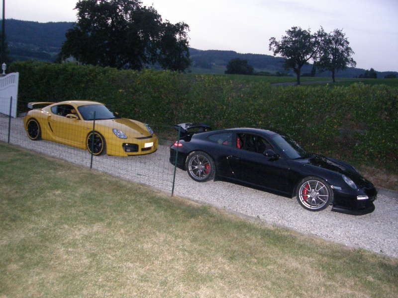 essai 997 GT3 RS au Castellet  P7272010