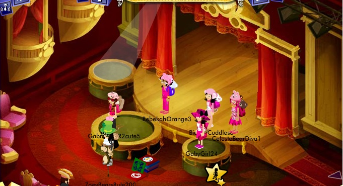 Weird Contest Party Pictures :D Pink_b11