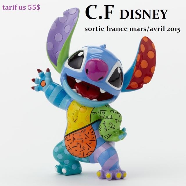 Disney by Britto - Enesco (depuis 2010) - Page 8 40451410