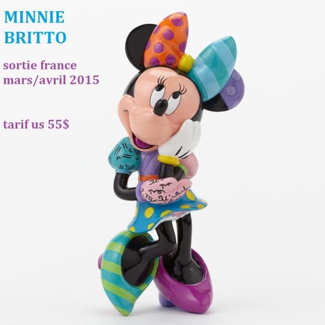 Disney by Britto - Enesco (depuis 2010) - Page 8 40451411