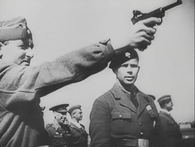 LUGER KRIEGHOFF 1936 - Page 2 Luger-10