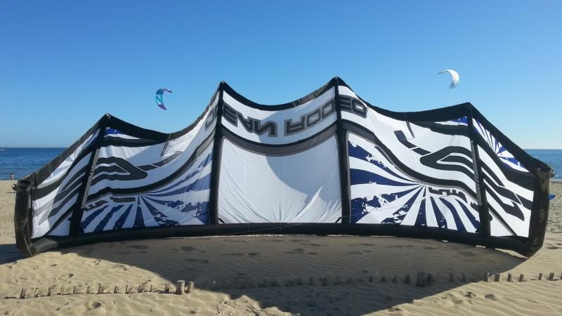 Ocean Rodeo Flite 17.5 20140911