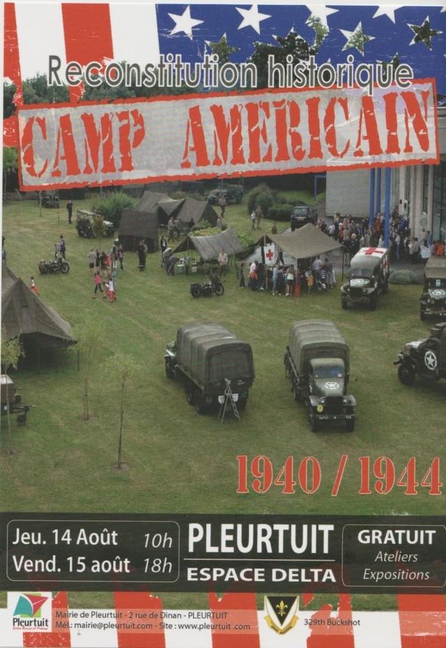 Pleurtuit camp Américain. 00210