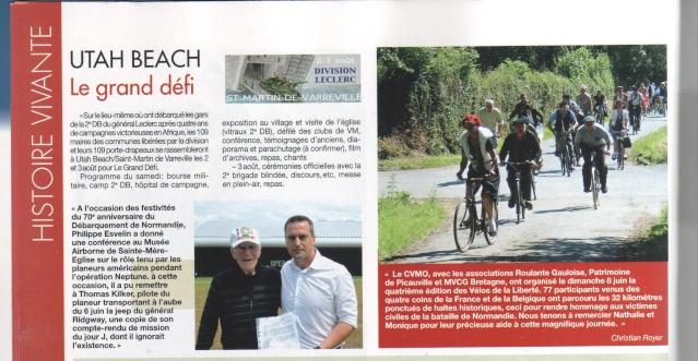 Balade vélos 2014 Milita10
