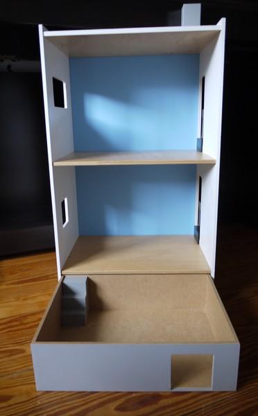 Enfin une Dollhouse ! P1200311