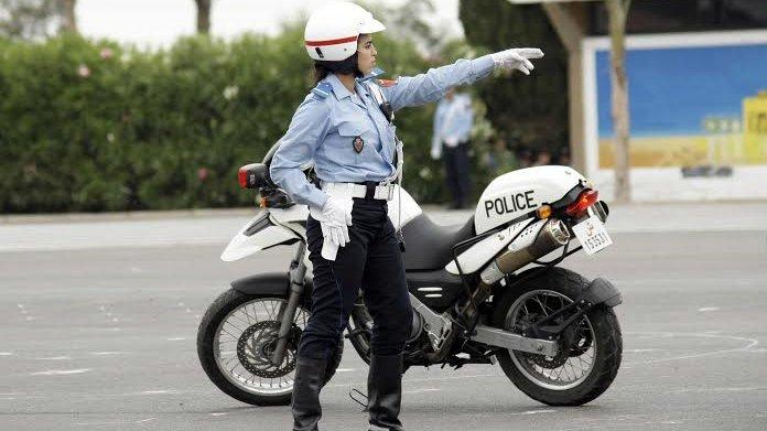 صور رائعة للشرطة المغربية 2014 -210