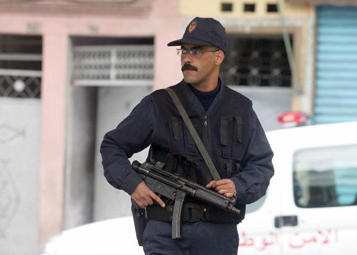 صور رائعة للشرطة المغربية 2014 13745_10