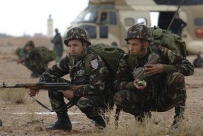 دراسة جديدة : الجيش المغربي الأكثر مهنية في منطقة المغرب العربي Arm_e_10
