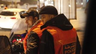 المديرية العامة للأمن الوطني تكشف عن ضوابط واخلاقيات رجل الشرطة في مدونة جديدة Fg_21010