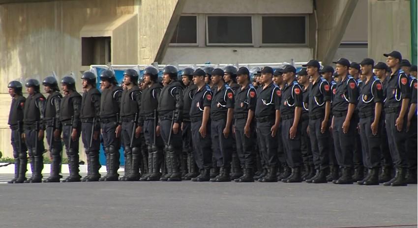 صور رائعة للشرطة المغربية 2014 Fgsjjj10