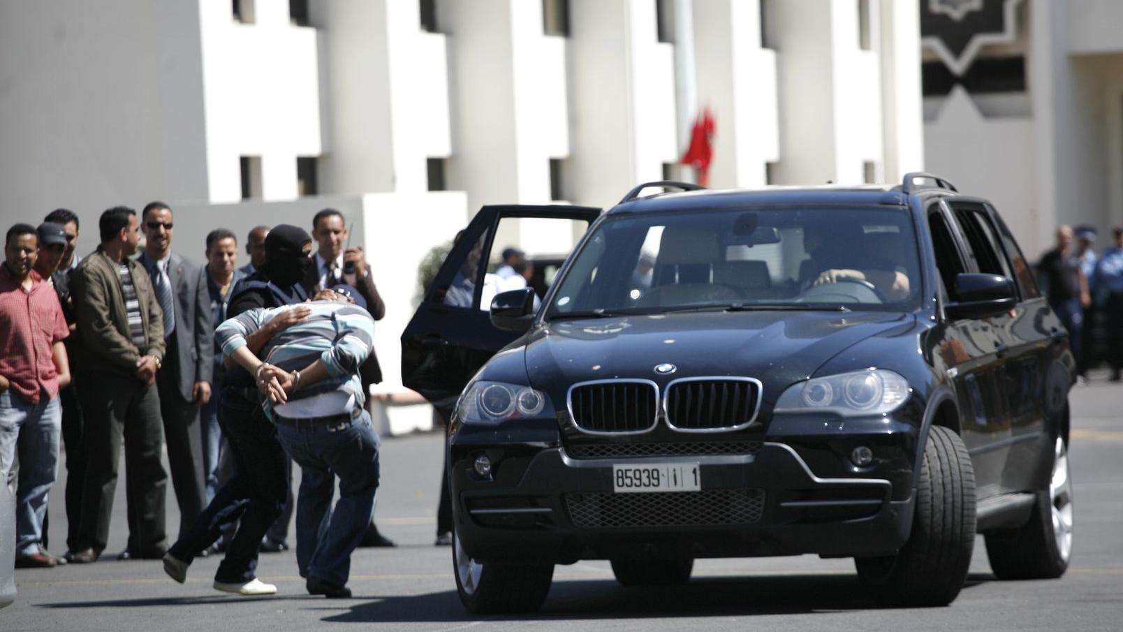 صور رائعة للشرطة المغربية 2014 Police13