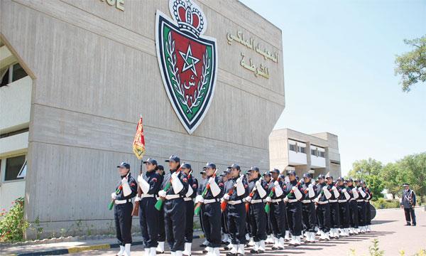 صور رائعة للشرطة المغربية 2014 Police17