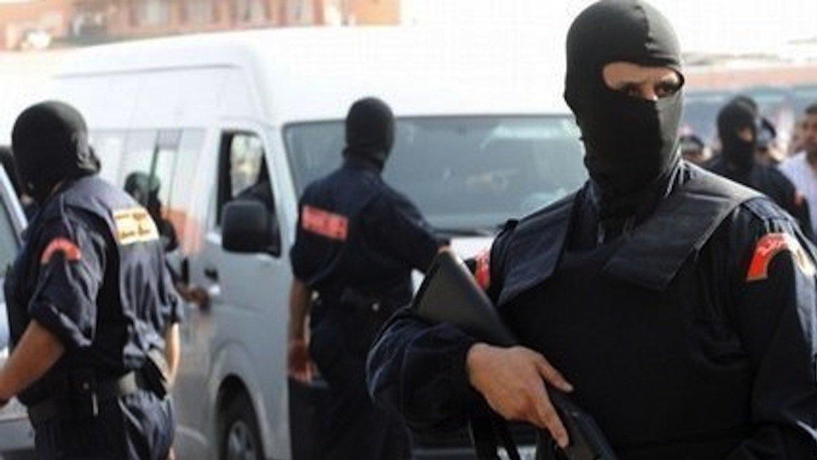 صور رائعة للشرطة المغربية 2014 Police19
