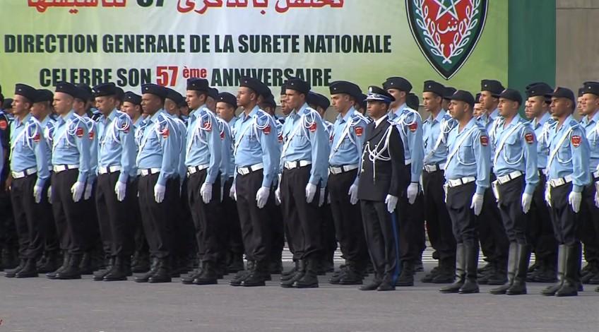 صور رائعة للشرطة المغربية 2014 Police22