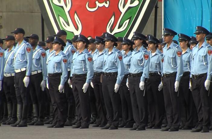 صور رائعة للشرطة المغربية 2014 Police24