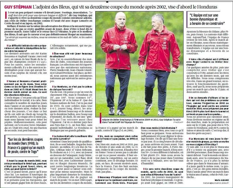 GUY STEPHAN L'ADJOINT ET LE STAFF TECHNIQUE .. - Page 2 13_bmp11