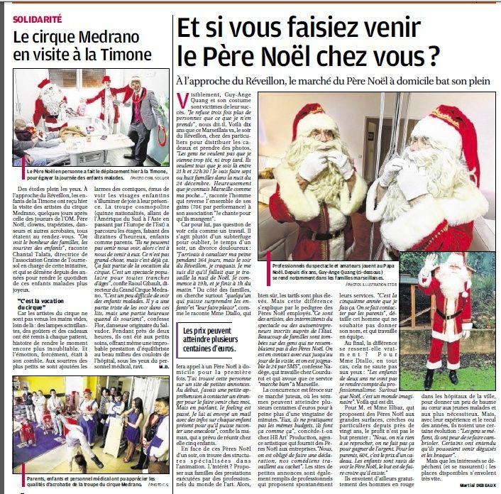 RICHE OU PAUVRE JEUNE OU VIEUX NOUS SOMMES EGAUX DEVANT LA FEERIE DE NOEL - Page 29 2513