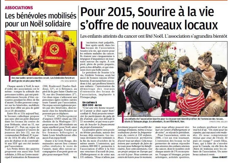 RICHE OU PAUVRE JEUNE OU VIEUX NOUS SOMMES EGAUX DEVANT LA FEERIE DE NOEL - Page 29 2613