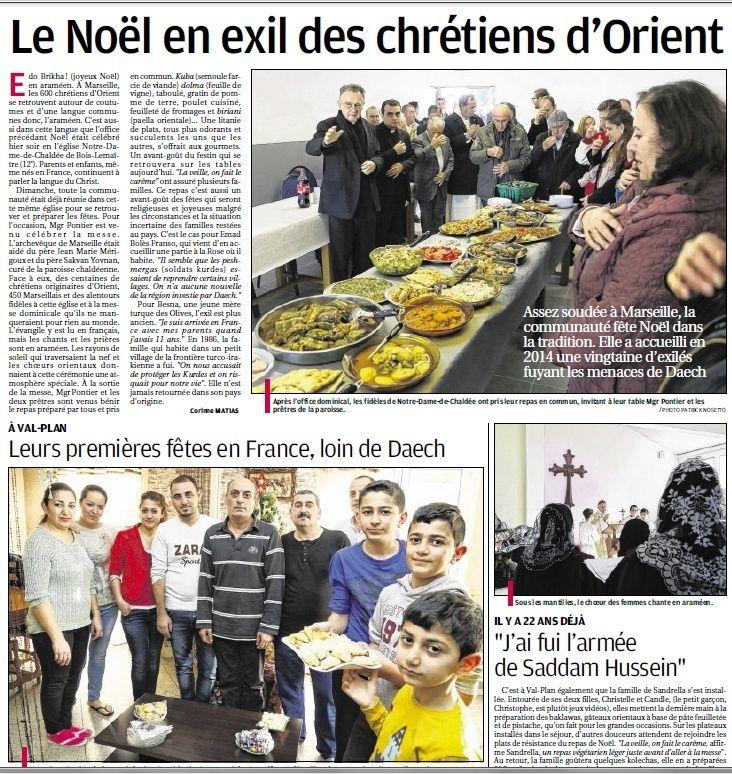 RICHE OU PAUVRE JEUNE OU VIEUX NOUS SOMMES EGAUX DEVANT LA FEERIE DE NOEL - Page 29 2714