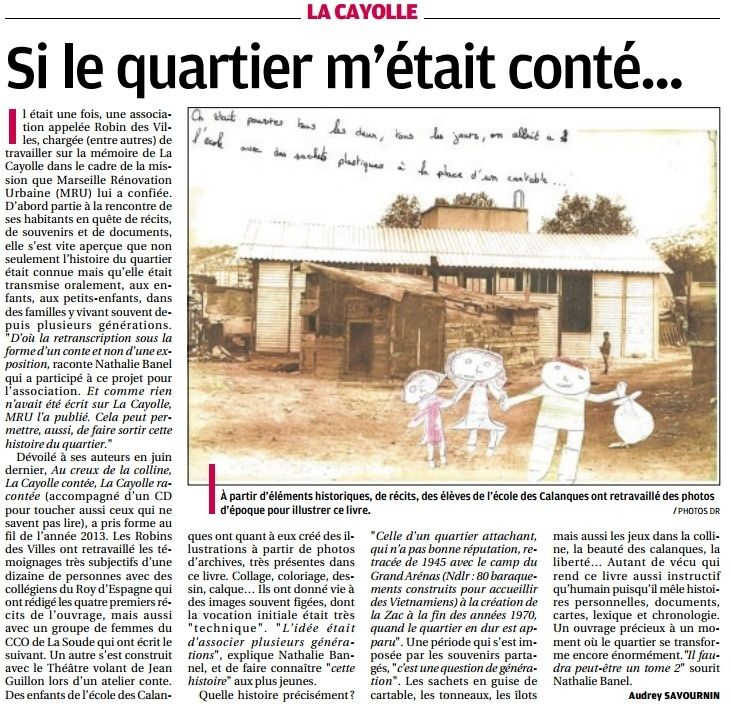 SCOC LA CAYOLLE // DHR - Page 18 310