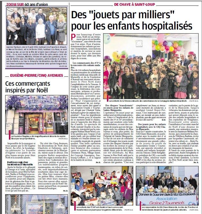 RICHE OU PAUVRE JEUNE OU VIEUX NOUS SOMMES EGAUX DEVANT LA FEERIE DE NOEL - Page 29 3110