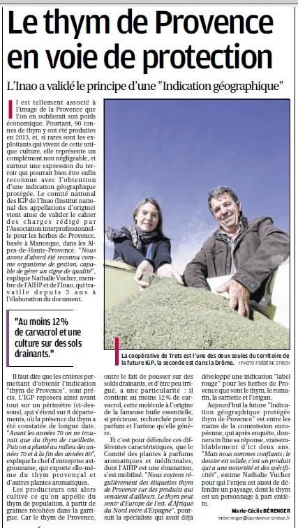 LA VEGETATION MEDITERRANEENNE - Page 7 4112