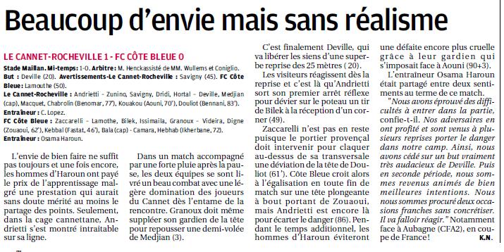 ES CANNET-ROCHEVILLE // DH MEDITERRANEE - Page 18 4a11