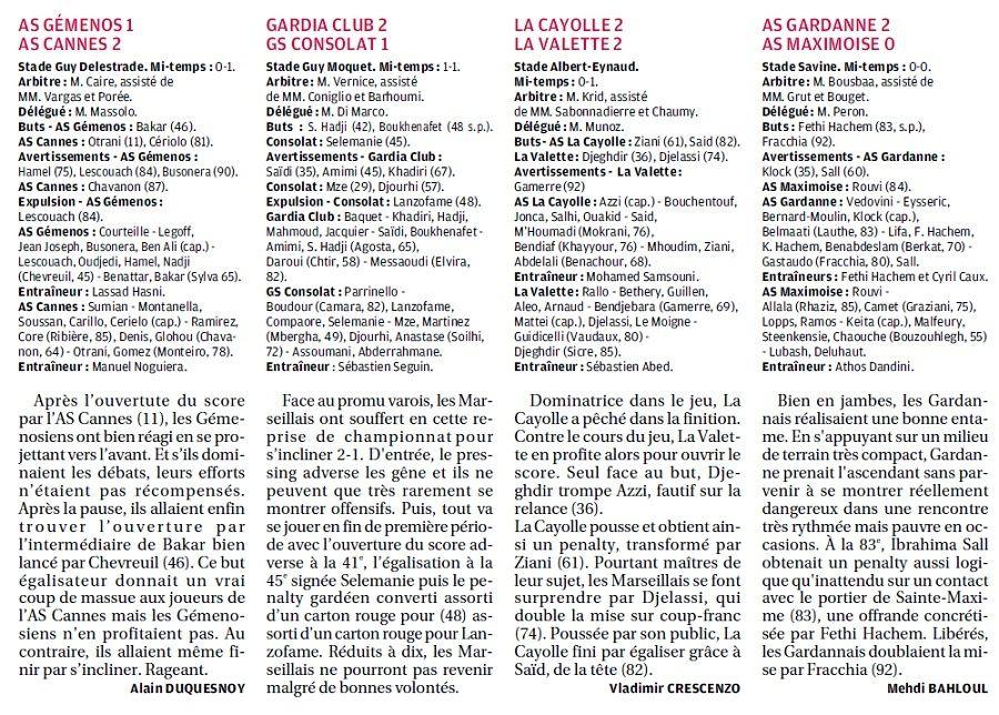 AS GARDANNE // DHR MEDITERRANEE - Page 25 4c10