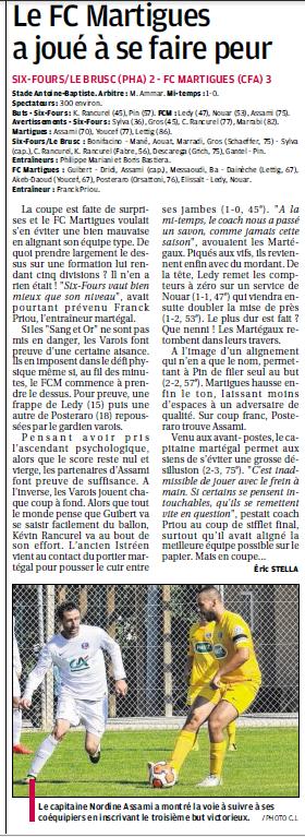COUPE DE FRANCE EN MEDITERRANEE  - Page 2 611