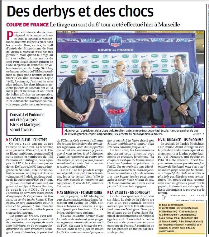 COUPE DE FRANCE EN MEDITERRANEE  - Page 3 6a10