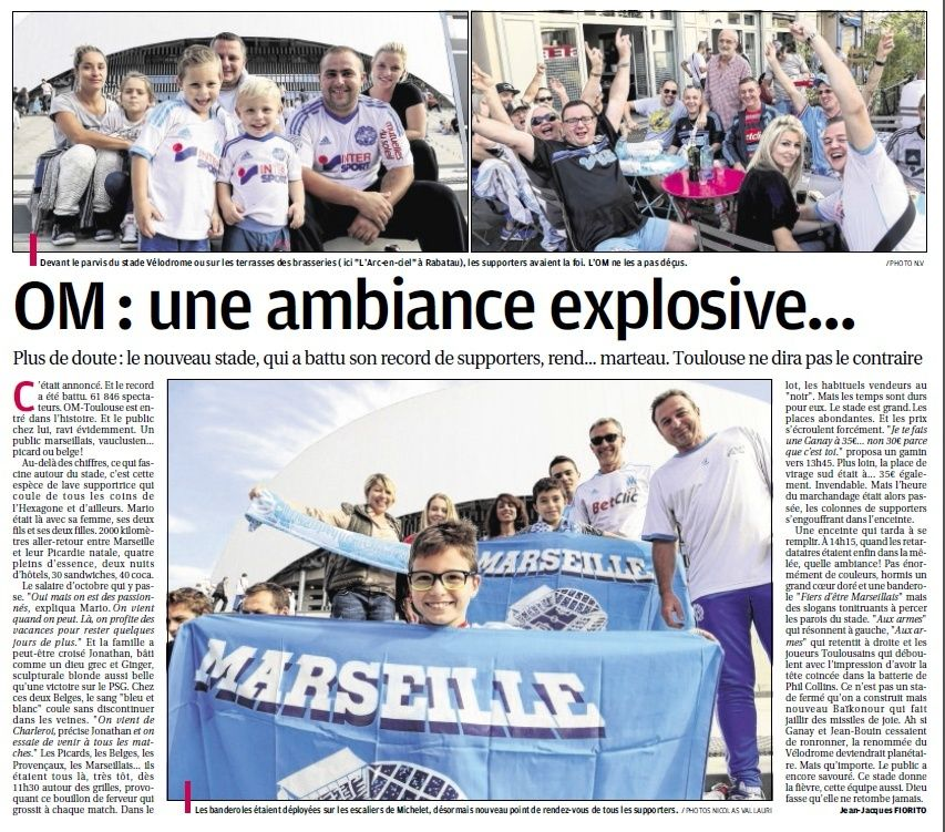 SUPPORTERS ...ALLEZ L'OM - Page 6 8a17