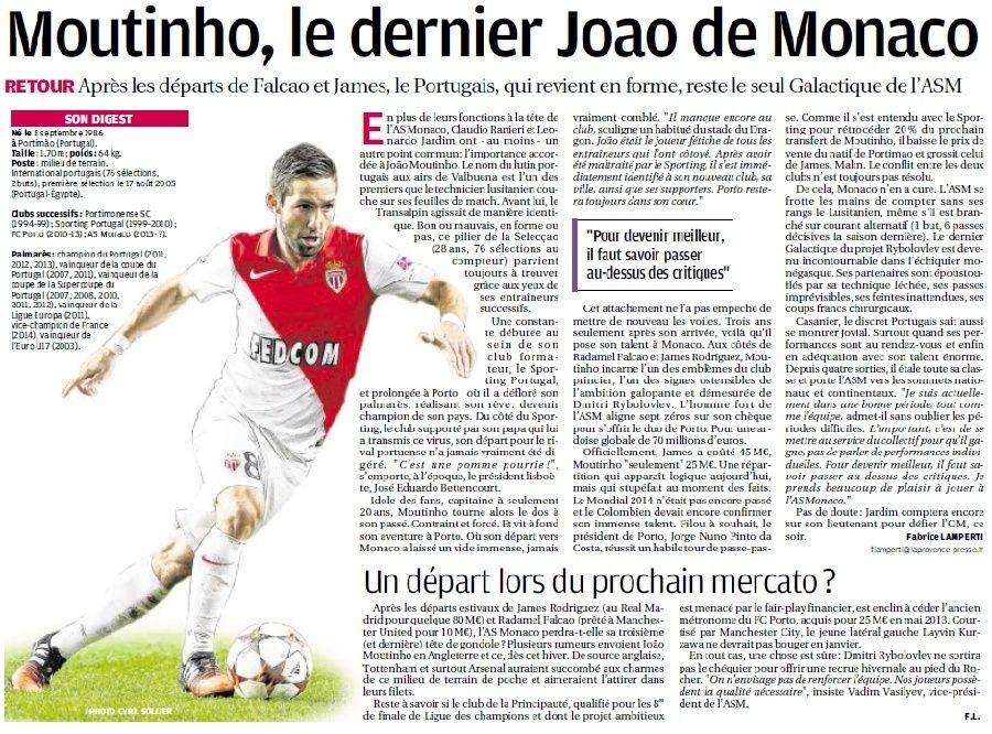 AS MONACO / JOUEURS ET COACHS  - Page 39 914