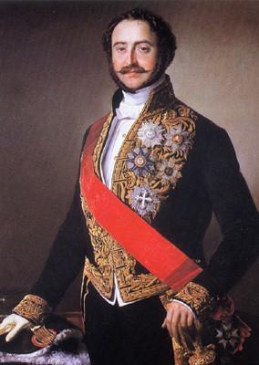Duc de Lesparre, 1e Président du Retriever Club... Screen10