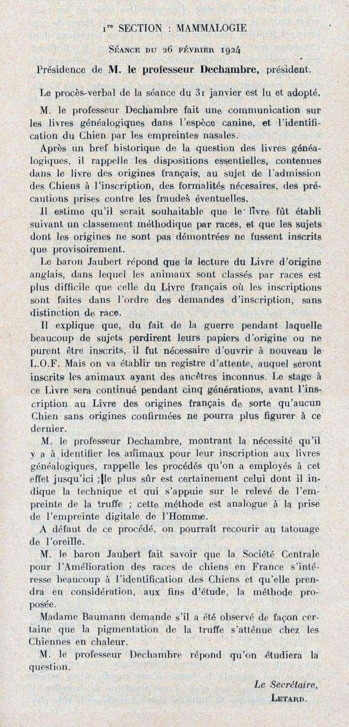 Inscription au LOF par l'empreinte de la truffe... Truffe10