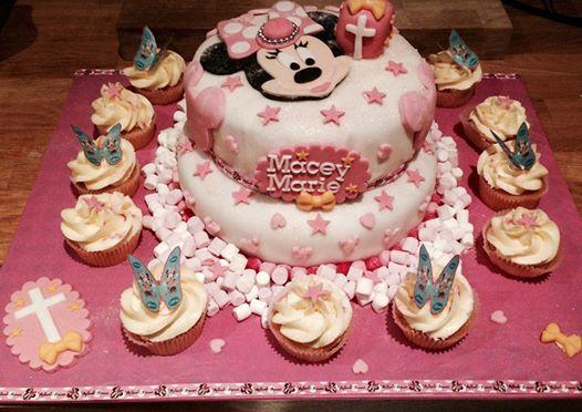 Les douceurs Disney. Patisseries, sucreries & cie - Page 8 10177410
