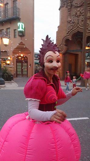 Soirée Fnac One au parc Walt Disney Studios 10353010