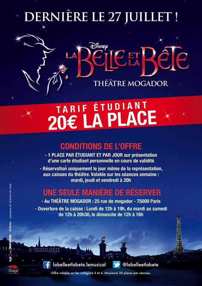 La Belle et la Bête - Le Musical de Brodway - Page 7 10380610