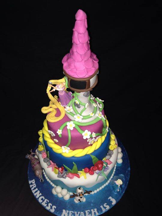 Les douceurs Disney. Patisseries, sucreries & cie - Page 5 10403210
