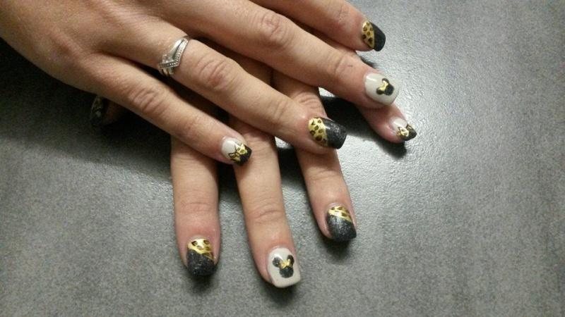 Les ongles ! 10409011