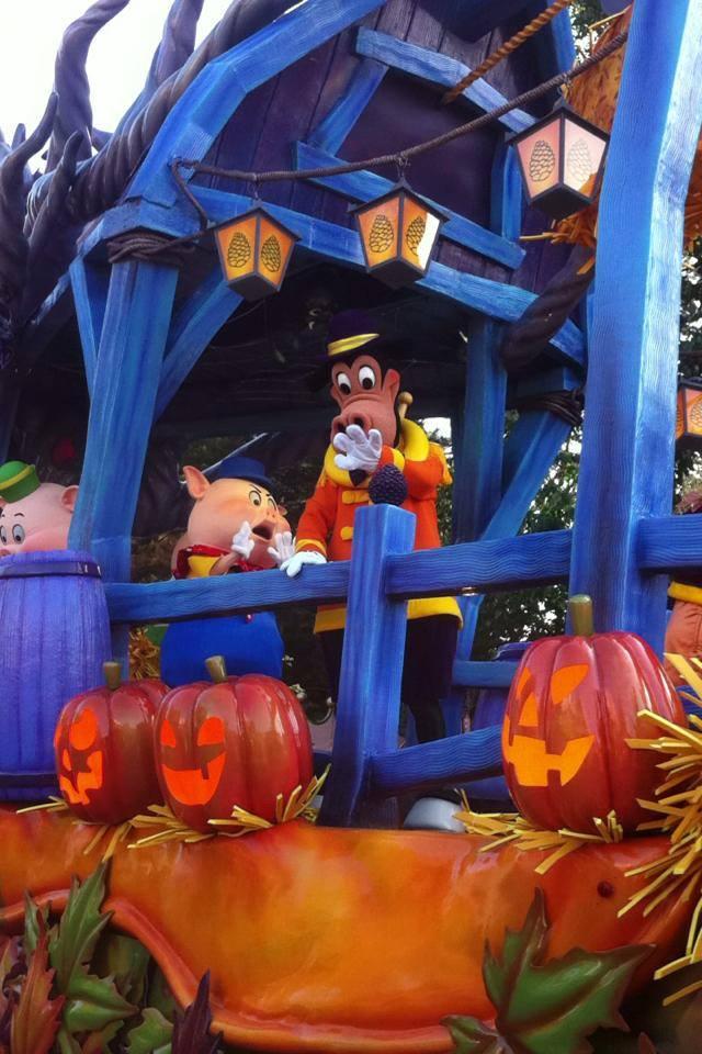 Halloween 2014 - Du 1er Octobre au 2 Novembre - Page 10 10411810