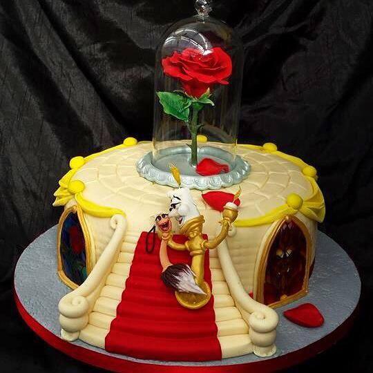 Les douceurs Disney. Patisseries, sucreries & cie - Page 5 10414510