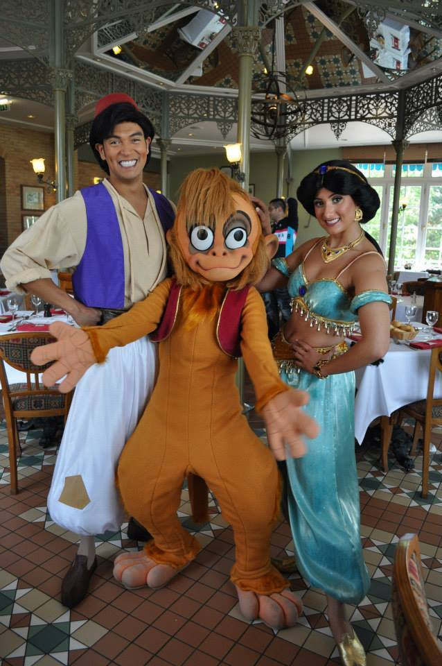 Disneyland Hôtel - Page 4 10425810