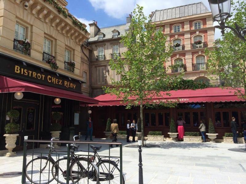 Bistrot Chez Remy (carte à jour p.22) 10430410