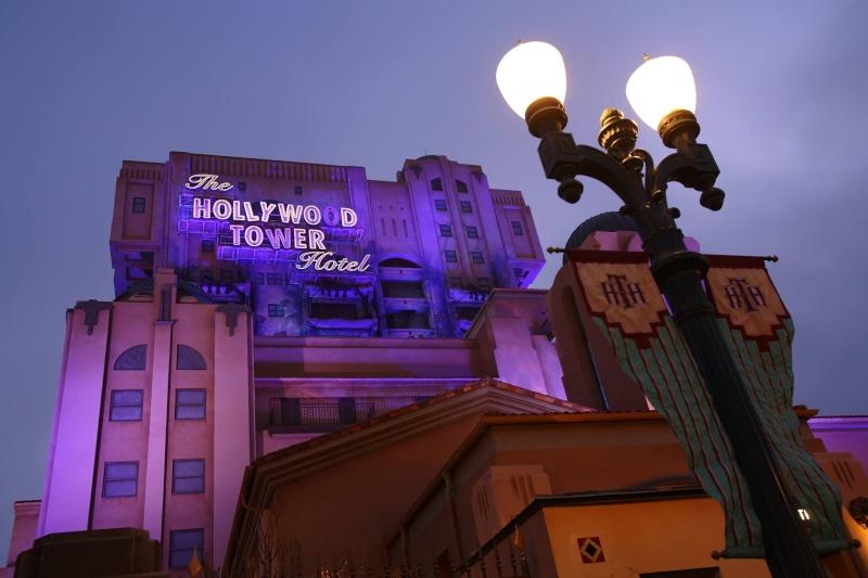 Photos publiées sur Facebook par Disneyland® Paris 10454911