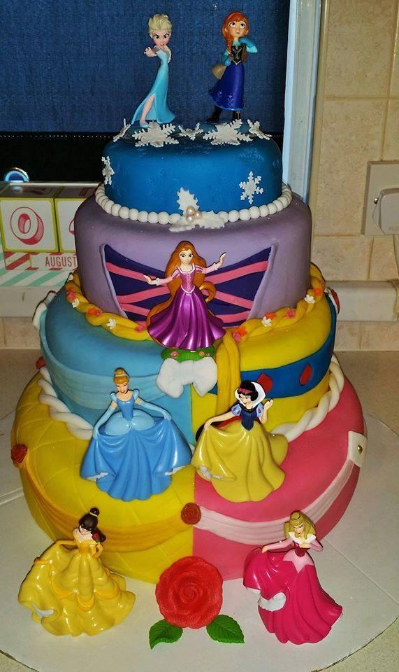Les douceurs Disney. Patisseries, sucreries & cie - Page 2 10460510