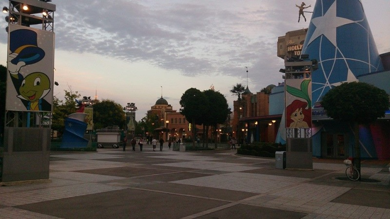 Soirée Fnac One au parc Walt Disney Studios 10500210