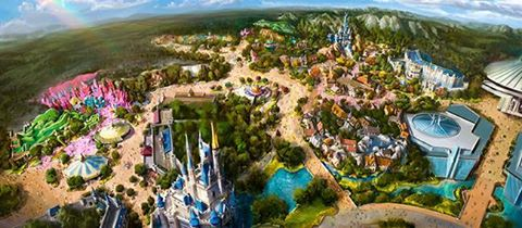 Tokyo Disneyland - Page 32 10527612