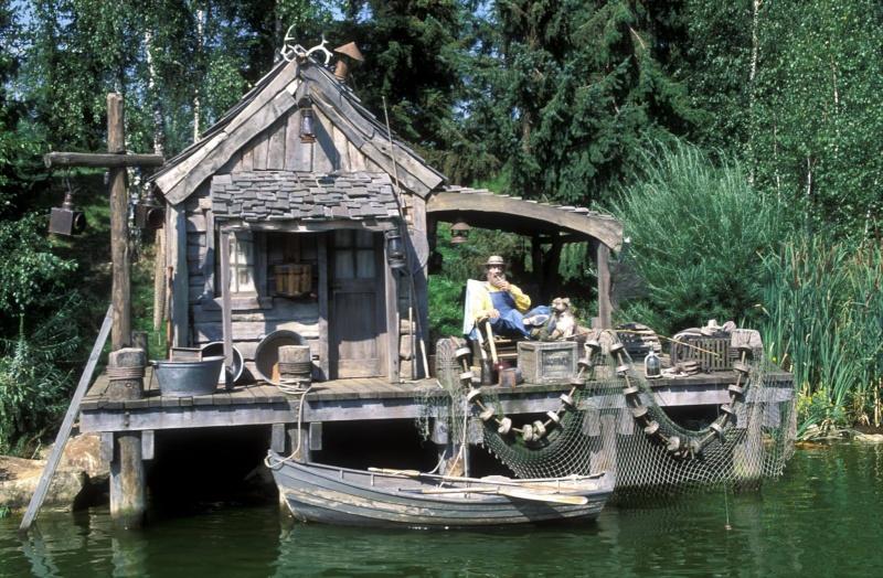 Photos publiées sur Facebook par Disneyland® Paris 10535610