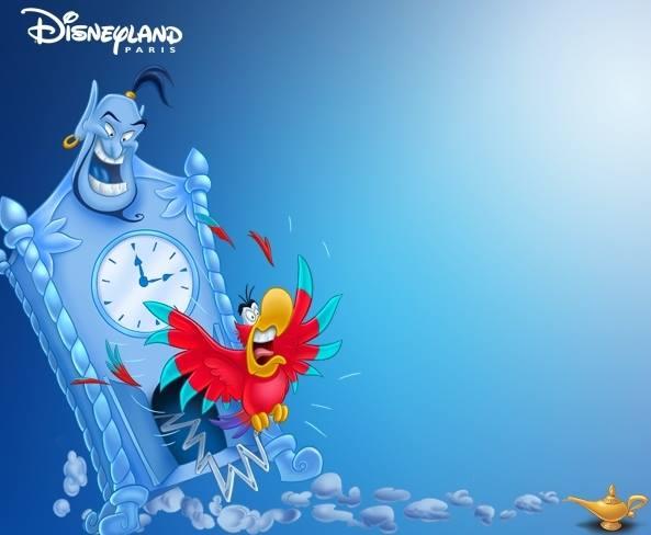 Photos publiées sur Facebook par Disneyland® Paris 10547611