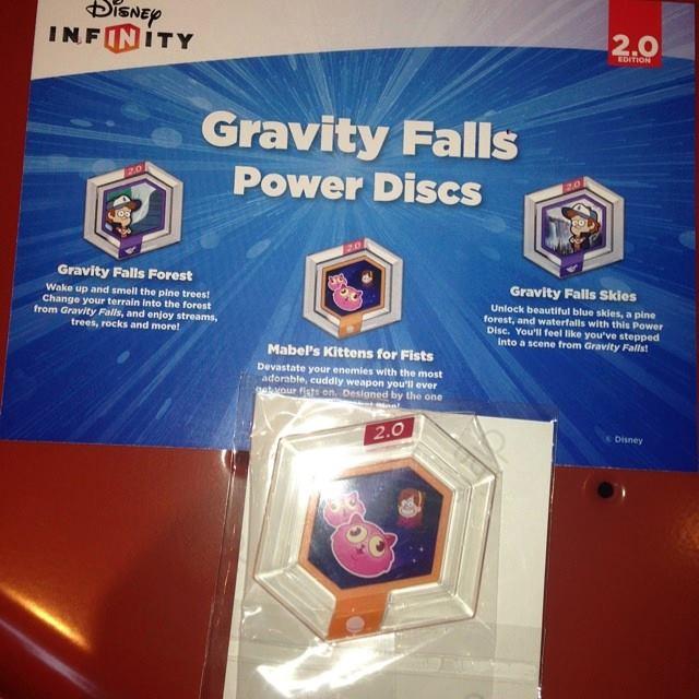 Disney Infinity : imaginez un monde pour jouer à l'infini - Page 5 10574410